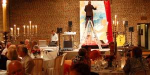 9. August 2008 - Burg Linn/Krefeld - 80 Pixel