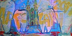 pixel painting würzburg